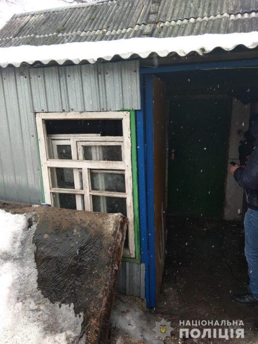 В Харьковской области отец ударил семилетнего сына: через неделю мальчик умер