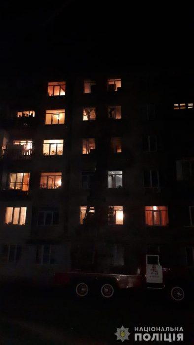 В Харькове из-за ссоры с парнем, девушка пыталась покончить жизнь самоубийством