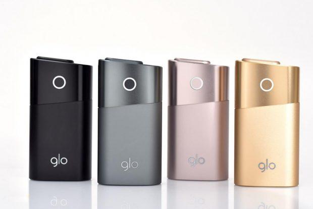 Обзор устройства glo™
