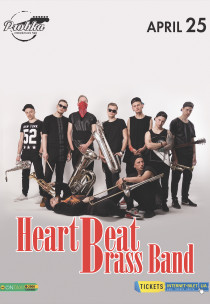 HEART BEAT BRASS BAND Харьков
