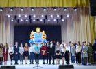 Харьковские школьники победили на Всеукраинском турнире юных историков