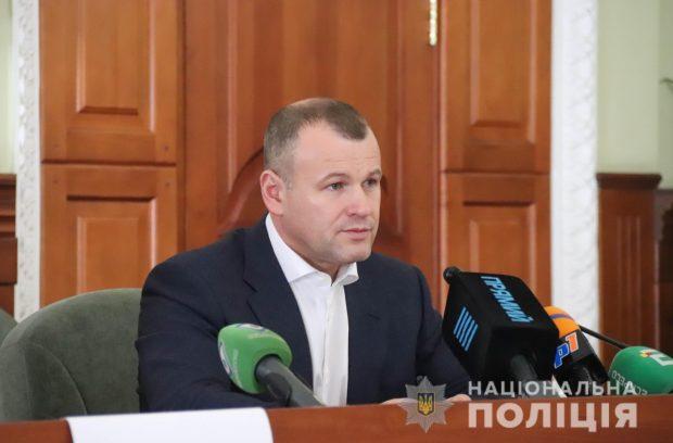 Выборы-2019 на Харьковщине: полиция открыла 4 уголовных производства по фактам незаконного использования бюллетеней
