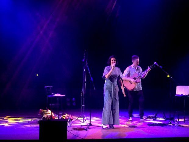 Концерт Хелависы в Харькове 13 апреля