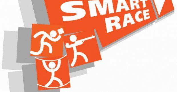 В Харькове стартует новый спортивный проект - «Smart Race»