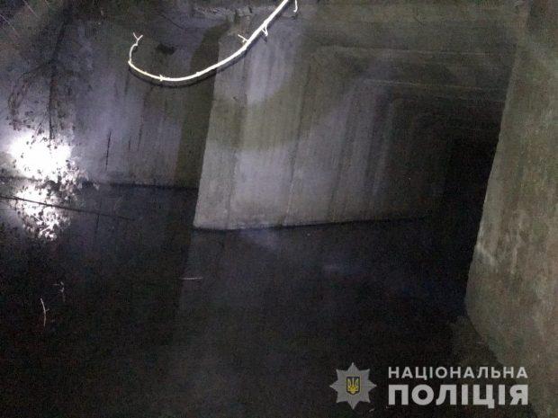 """На Харьковщине пьяный мужчина """"заминировал"""" мост"""