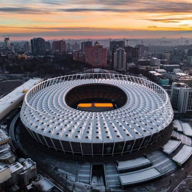 """""""Олимпийский"""" не получал от Зеленского заявления относительно дебатов"""