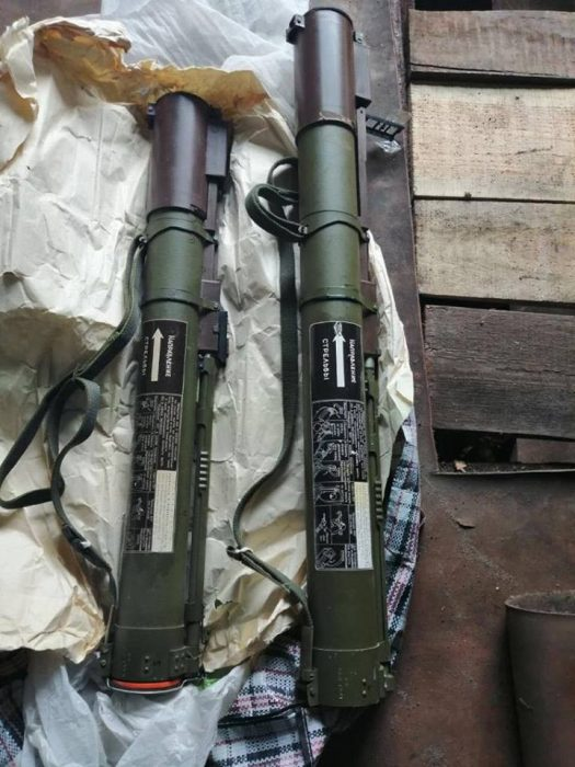 Харьковские полицейские задержали банду, которые 7 лет грабили инкассаторов