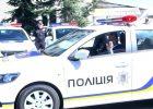 Харьковские полицейские получили новые автомобили