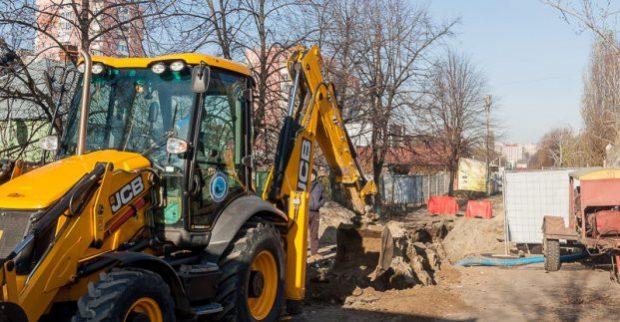 «Харьковводоканал» сократил объемы потерь воды