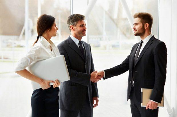 Вакансия Менеджер по работе с клиентами