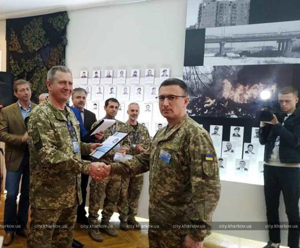 Харьковский педагог стал победителем Всеукраинского конкурса «Учитель года-2019»