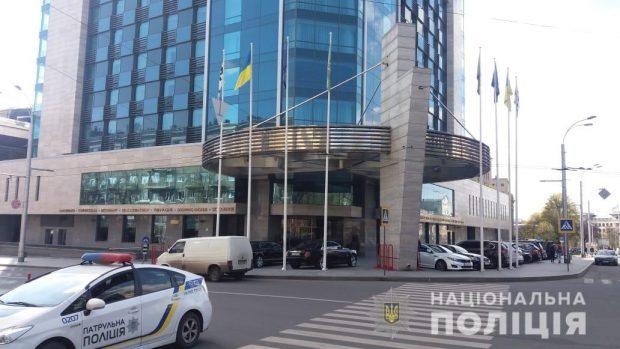Ложные сообщения о заминированиях в Харькове поступают с оккупированных районов Донбасса