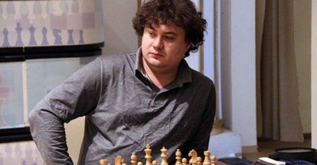 Харьковский шахматист стал лучшим шахматистом Украины