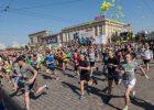 В Харьковском международном марафоне примут участие более 10 тысяч человек