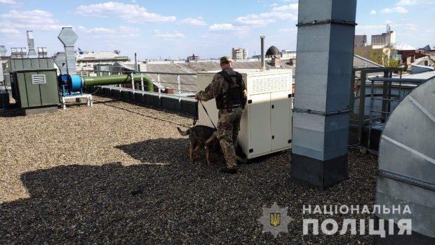 В Харькове заминировали еще два завода и ресторан