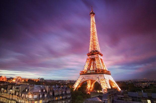 SkyUp Airlines запустит авиарейсы из Харькова в Париж
