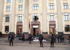 """Пять лет назад полк """"Ягуар"""" освободил здание Харьковской обладминистрации от сепаратистов"""