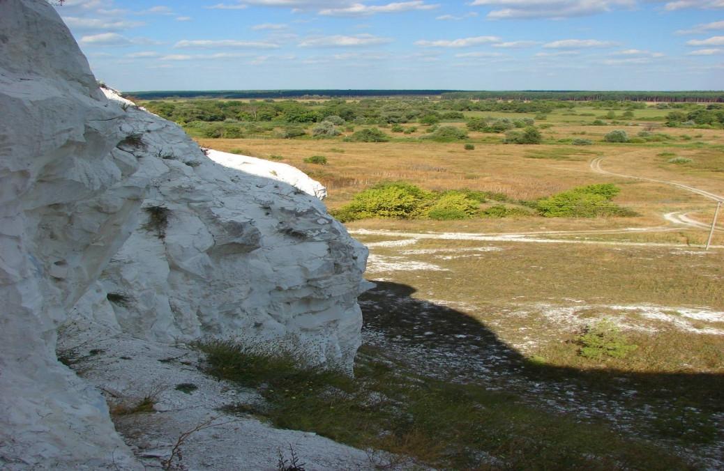 Природный парк Двуречанский