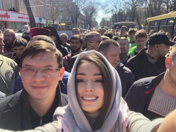 Мураев в декларации показал имущество новой жены