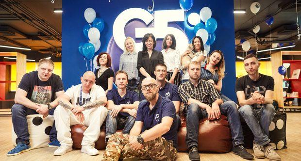 G5 Entertainment AB