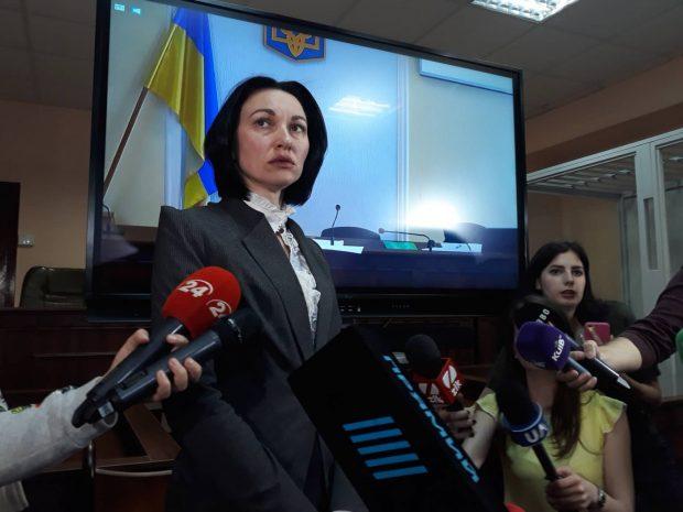 Судья из Харьковской области возглавила Высший антикоррупционный суд