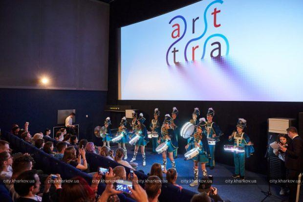 В Харькове прошел первый международный фестиваль экранных искусств и фотографии