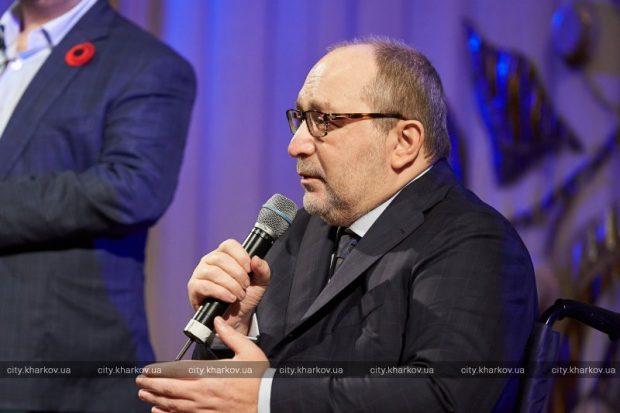 Кернес хочет вернуть название «проспект Жукова»