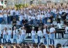 В День защиты детей на площади Свободы выступят дети из разных городов Украины