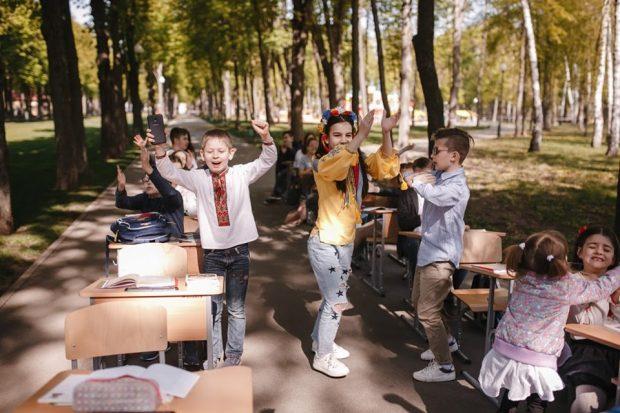 EdCamp Ukraine приглашает Зеленского в Харьков обсудить образование
