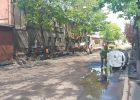 Любимые дорожники Кернеса получат более 100 млн на ремонт улиц возле Центрального рынка