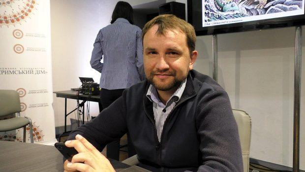 """Вятрович пригрозил Кернесу тюрьмой за возвращение """"проспекта Жукова"""""""