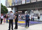 """На """"Праздник вышиванки"""" в центре Харькова собралось более 2 тысяч человек"""