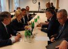 Харьковщина совместно с Польшей будет расширять присутствие на азиатском рынке