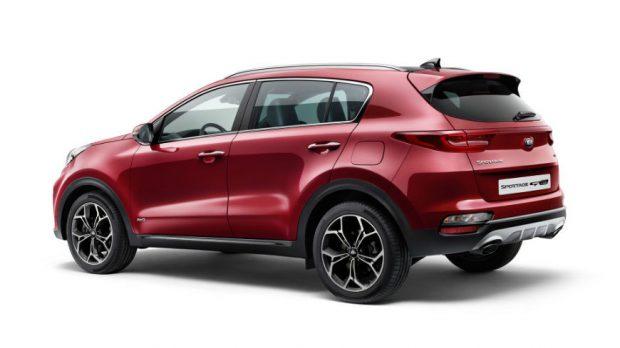Какие авто покупали харьковчане в апреле: ТОП-5 моделей