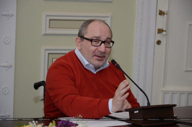 Мэр Харькова и мэр Одессы договорились о создании совместной партии