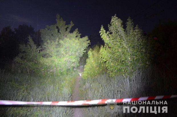 В Харькове от взрыва гранаты погибли два человека