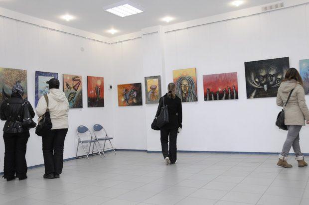 Галерея «Костюринский переулок»