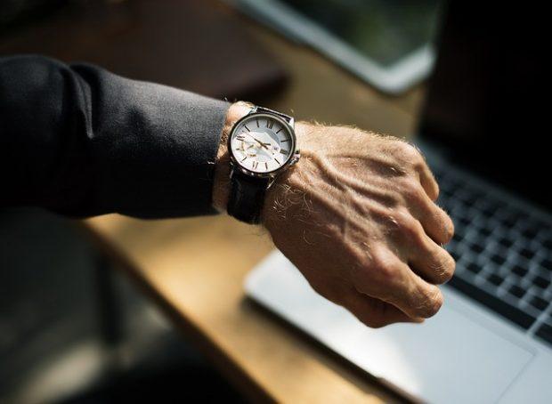 Наручные часы: выбор