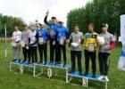 Харьковские лучники одержали победу на всеукраинских соревнованиях во Львове