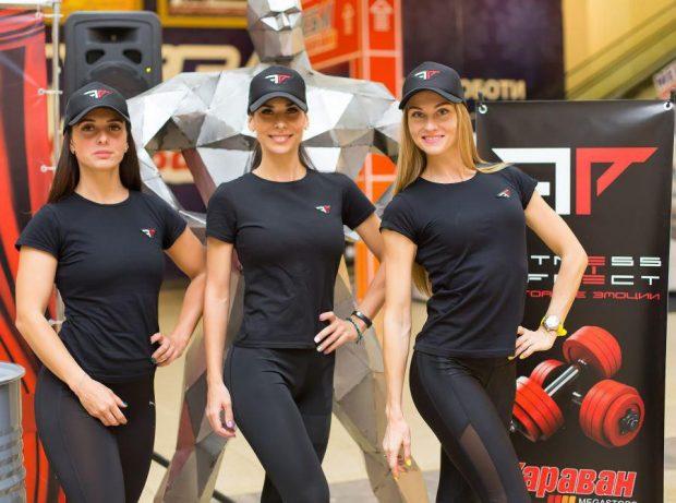 Спортклуб «Fitness Affect»