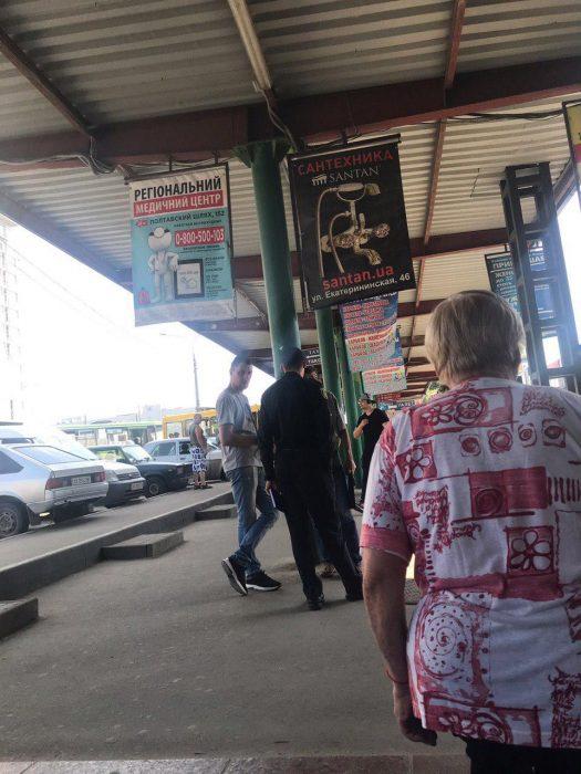 В Харькове сотрудники военкомата держали в заперти без еды и воды пятерых парней - соцсети