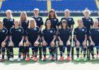 ЖФК «Жилстрой-1» досрочно выиграл чемпионат Украины