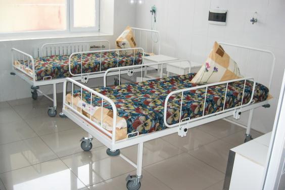 В ряде областных и районных больниц будут реконструировать кровли, фасады и помещения