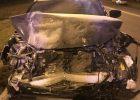 В Харькове в результате ДТП пострадали четыре человека