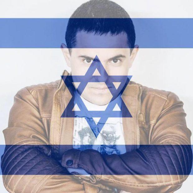 На округе в Харькове от команды Зе баллотируется блогер с гражданством Израиля