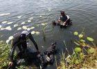 Под Харьковом спасатели извлекли из воды 2 утопленников