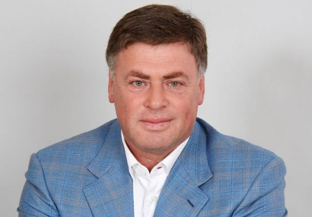 Кандидат Анатолий Гиршфельд