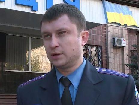 Кандидат Денис Ярославский