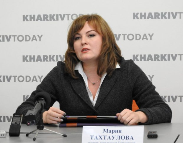 В Харькове создают представительство Украинского института национальной памяти