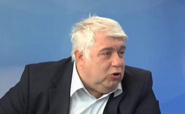 Кандидат Александ Кирш